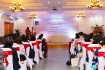 First Master Program in Korean language launched