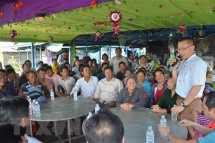 vietnamese cambodians actively cope with covid 19 pandemic