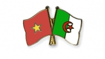 congratulations to algeria on national day