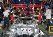 covid 19 causes the world automobile industry more than 100 billion damage