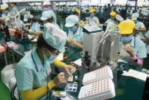 vietnam attracted 855b fdi in the first quarter