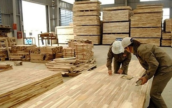 Vietnam has 26 products with export turnover exceeding US$1 billion