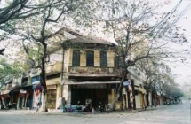 over 300 foreign artists to paint sketches of hanoi old quarter