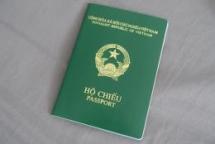 vietnam passport ranks 90th on global power list