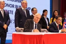 vietnam uk boost educational cooperation