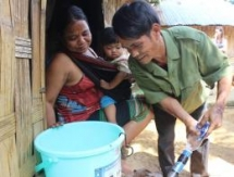 green climate fund supports over 30 million to improve vietnamese climate resilience