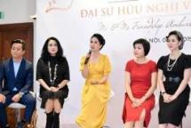 haufo organizes program to welcome new year