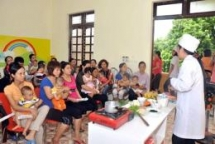 vietnam launches scaling up nutrition network