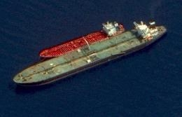 US asks EU to condemn Iran as its tanker shipped oil to Syria