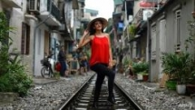 hanoi to shut down cafe shops along railway tracks