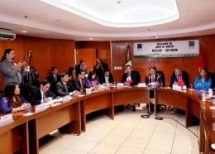 mexicos lower house sets up friendship parliamentary group with vietnam