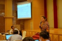 promoting role of science and technology organization in management and reduction of plastic waste