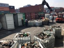 vietnam to return waste containers to their source countries pm