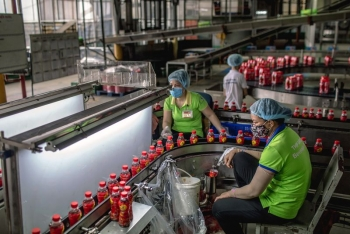 Vietnam's Tea Producer Giant Seeks $3 Billion to Become the Next Red Bull