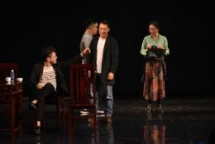 japanese and vietnamese artists bring russias famous play to vietnamese audience