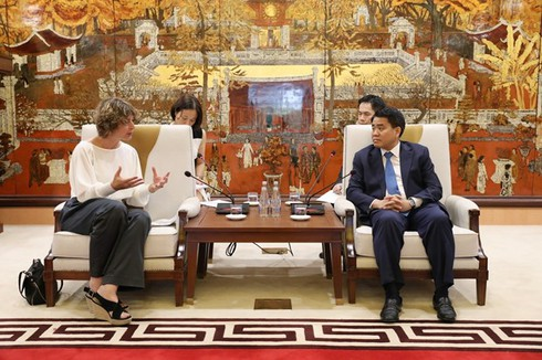 More cultural exchanges between Vietnam and the Netherlands to be held