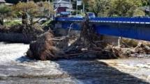10 killed as heavy rains hit typhoon ravaged eastern japan