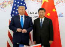 us china are close to finalizing part of a phase one trade deal officials