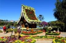 the flower village you should visit in vietnams mekong delta