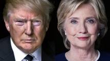 us presidential election a dramatic race
