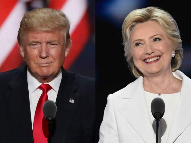 US Presidential Election: A dramatic race