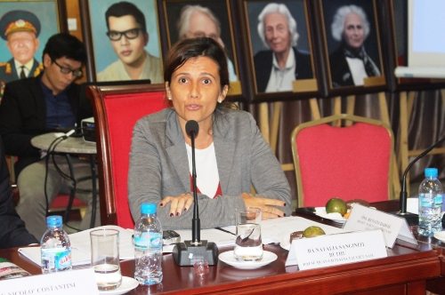 Vietnam, Italy to enhance multilateral partnership