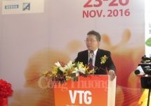 over 400 exhibitors join textile and garment industry exhibition