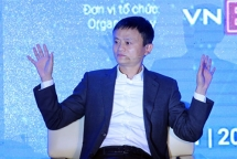 the important thing is ideas not money alibabas boss jack ma