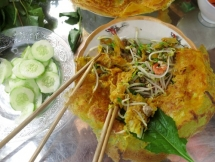 Explore 3 specialties of An Giang province