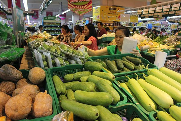 china makes up three fourths of vietnams vegetable fruit exports