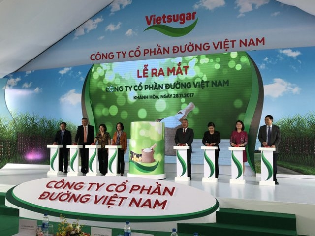 Dairy giant Vinamilk moves into sugar industry