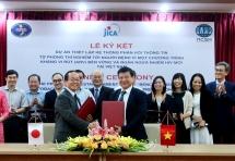 japan helps vietnam control hivaids