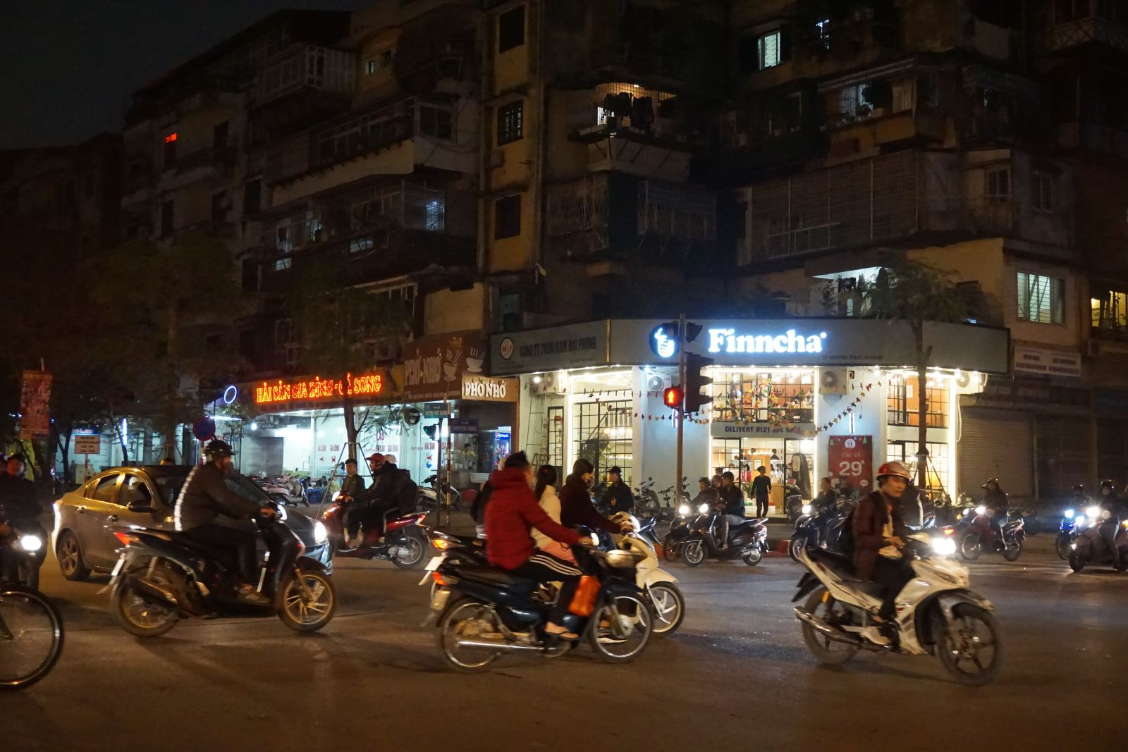 Northern Vietnam affected by new cold spell