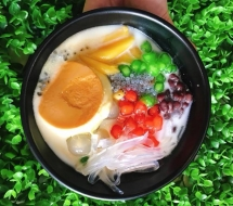 top 5 che sweet soups must try in hcm city