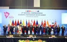 pm attends 2nd rcep leaders meeting