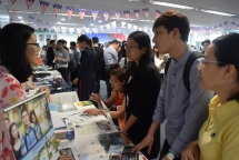 vietnamese students in us increase for 17th straight year