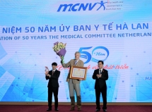 mcnv contributes to covid 19 fight in quang tri