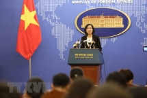 vietnam calls for adherence to ceasefire in libya
