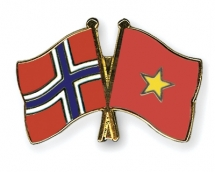 vietnam norway promote bilateral cooperation
