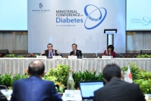 vietnam reinforces cooperation in diabetes prevention
