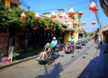 foreign arrivals to vietnam surge 328 in january