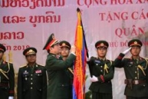 vietnam to build maritime militias in 14 provinces chief of general staff