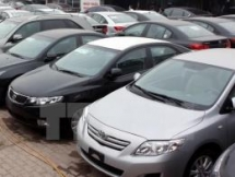 vietnamese people spend us 31 billion on imported cars in 2019