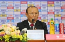 returning from rok football head coach park hang seo undergoes medical supervision