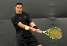 vietnamese american daniel nguyen tennis player to play under vietnamese flag