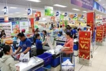 Vietnamese products bought in over 200 markets worldwide