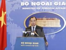 Vietnam condemns attacks on Russian ambassador and civilians