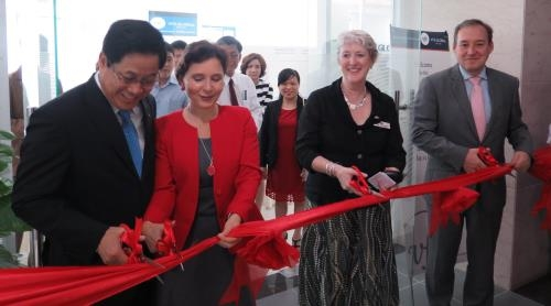 New UK and Australia visa application centre opens in Da Nang