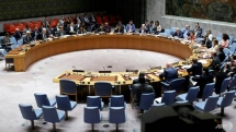 UN Security Council to meet on Friday on Jerusalem