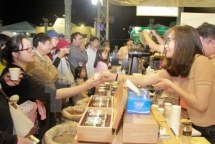 Vietnamese Coffee Day: Finding solutions for sustainable development